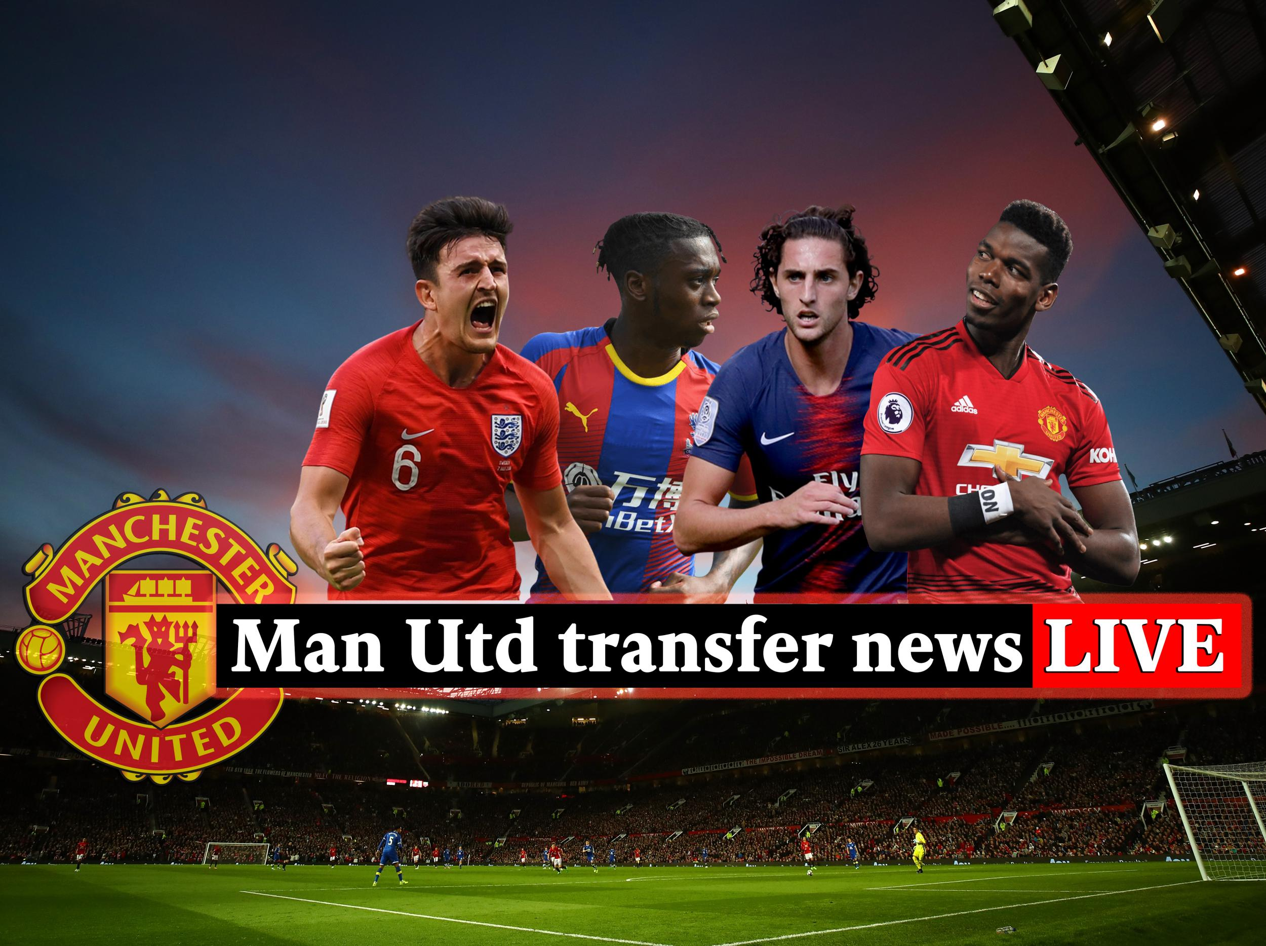 Man Utd transfer news LIVE at 5pm: Mata signs new deal with