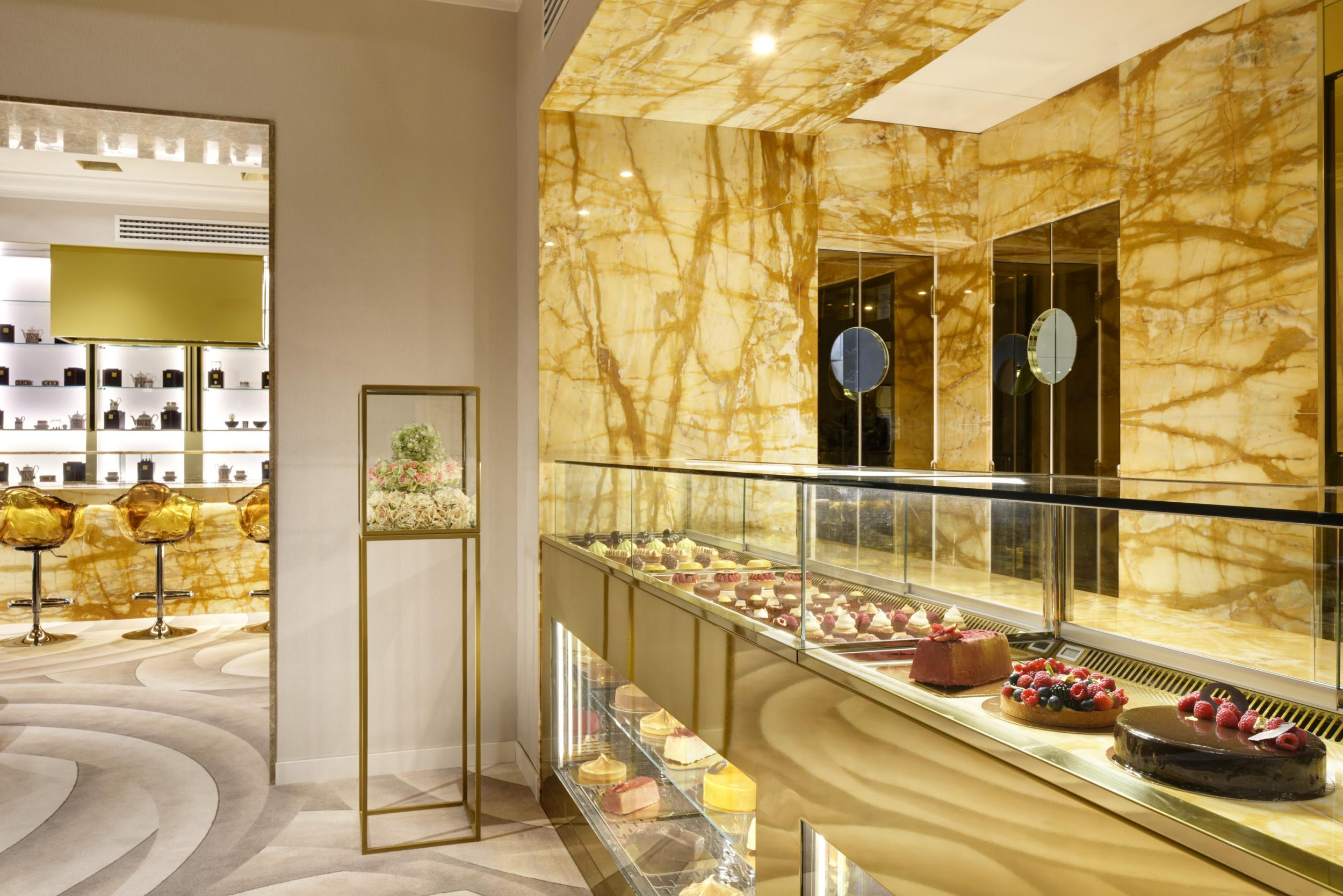 First Roma Dolce review: Rome's new patisserie-themed hotel is just as sweet as you'd imagine