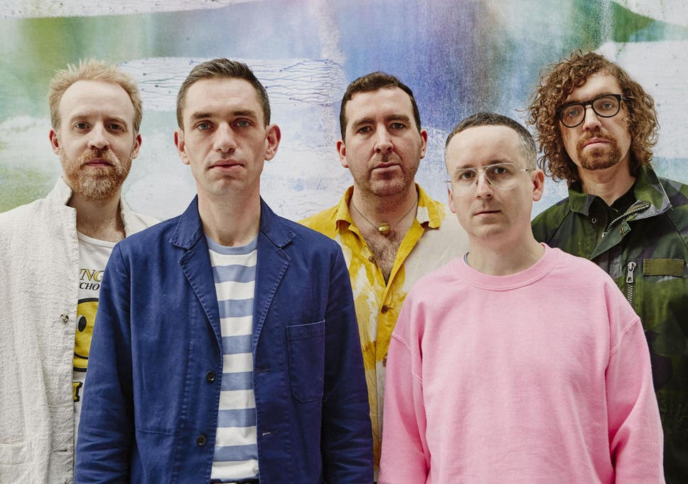 Hot Chip: 'There's a lot of pop music that's really bland, and I