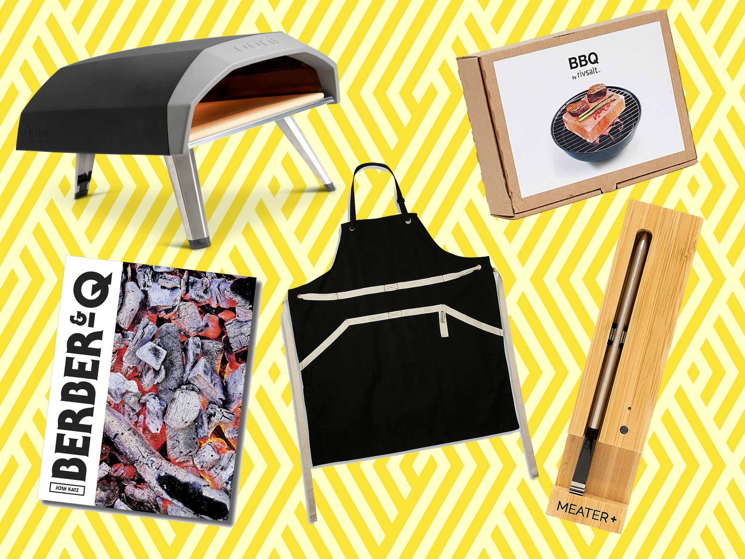 10 best BBQ accessories to help you own the grill this summer