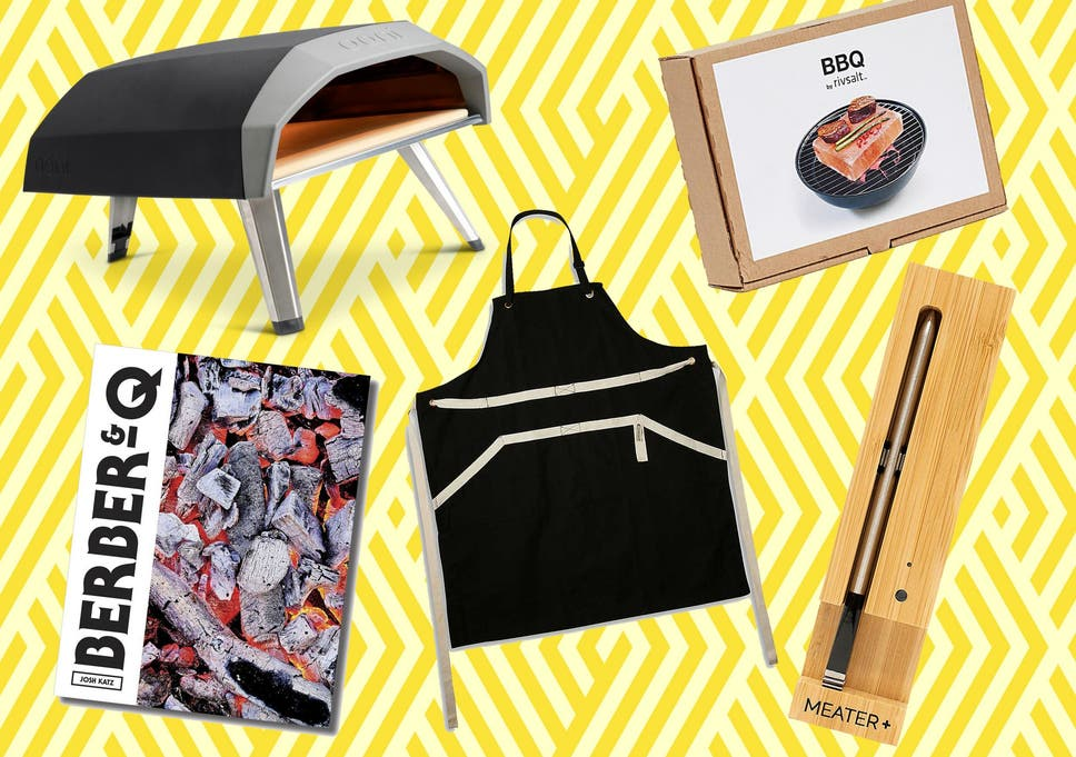 Best BBQ accessories: Cookbooks, tools, sauces and meat