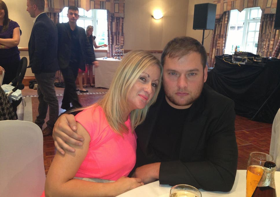 Woman nearly killed by ex-partner fears for life as he is set to