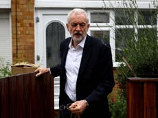 Corbyn's aides 'don't give a toss' and will accept no-deal Brexit