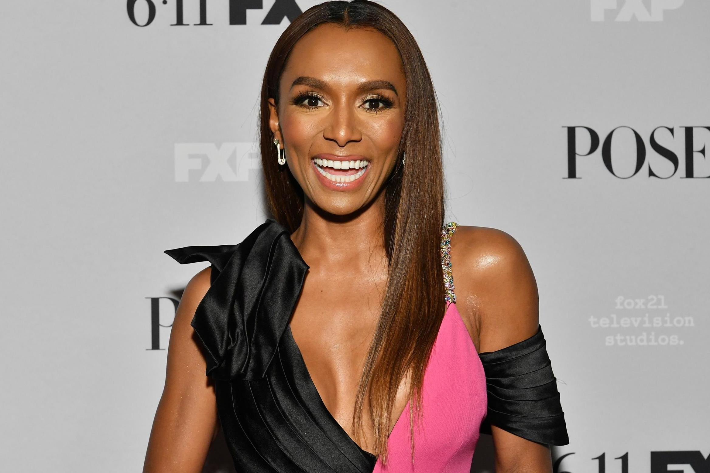 Janet Mock becomes first openly transgender woman to sign Netflix de…