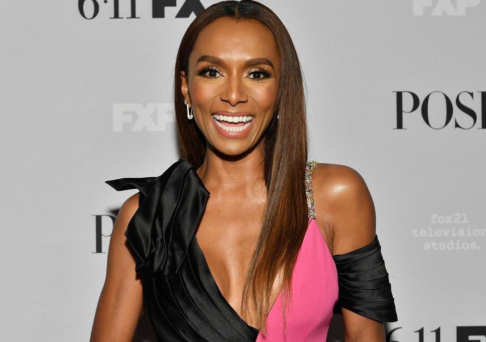 Janet Mock becomes first openly transgender woman to sign