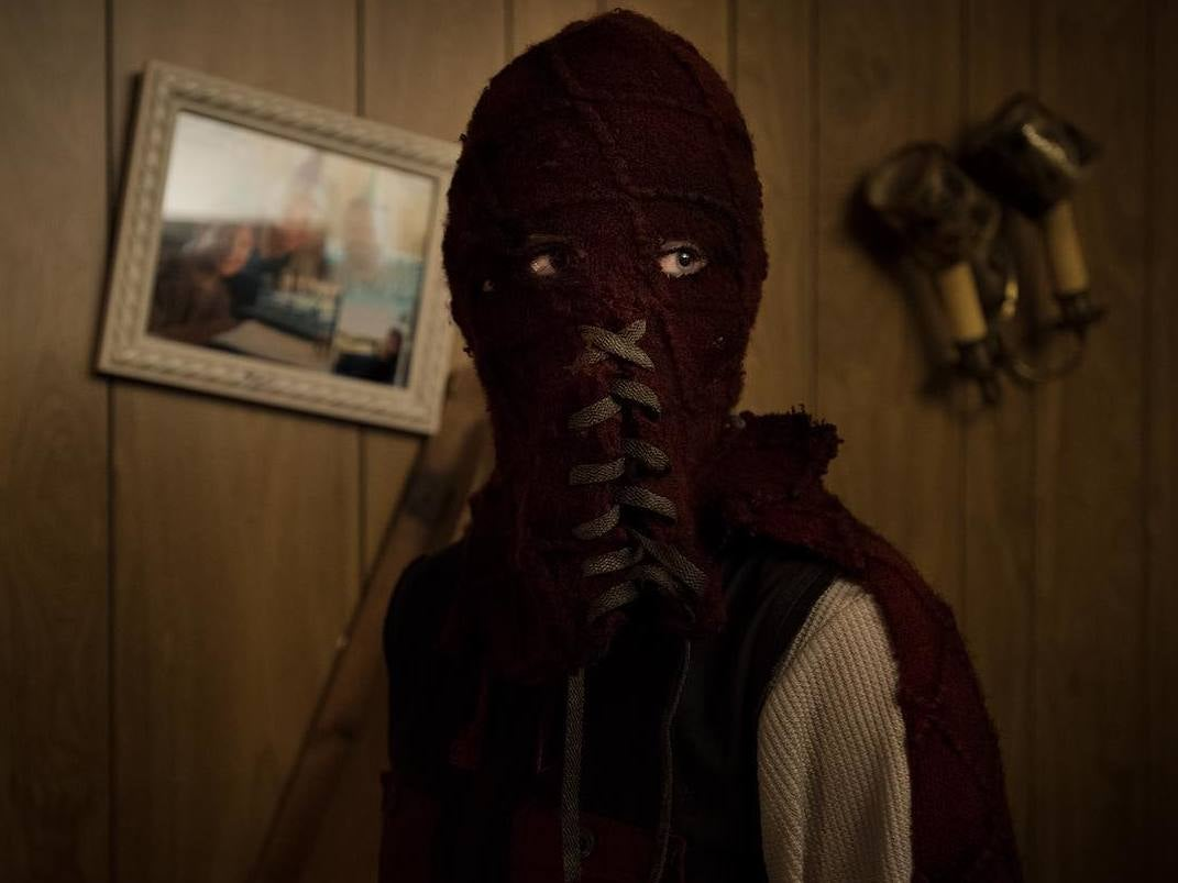 Brightburn review: Horror can't follow through on its flashy premise