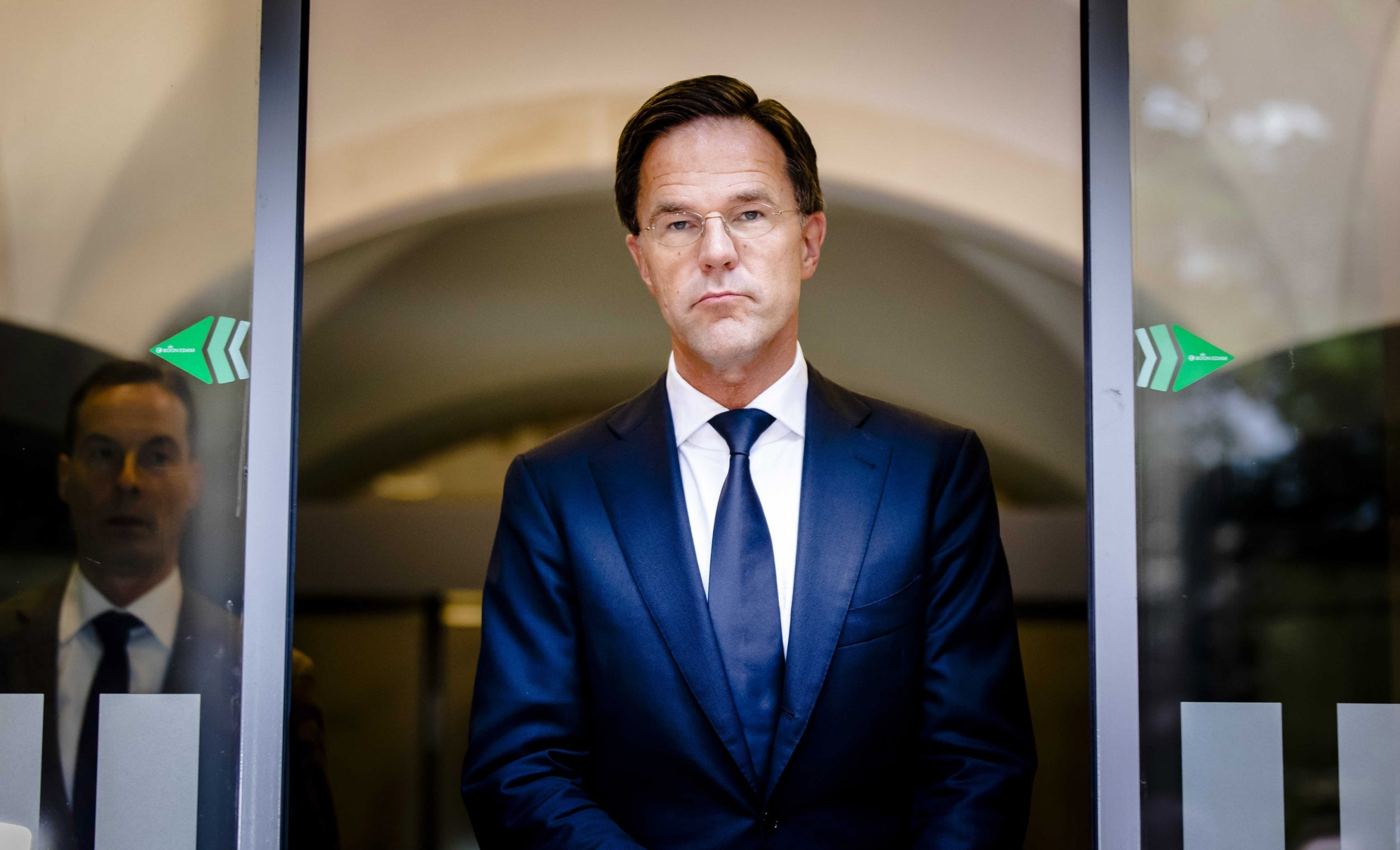 Tory leadership race: Dutch prime minister knocks down Brexit promises of contenders one by one