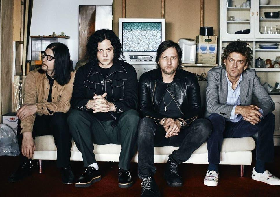 Album reviews: The Raconteurs – Help Us Stranger, Hot Chip