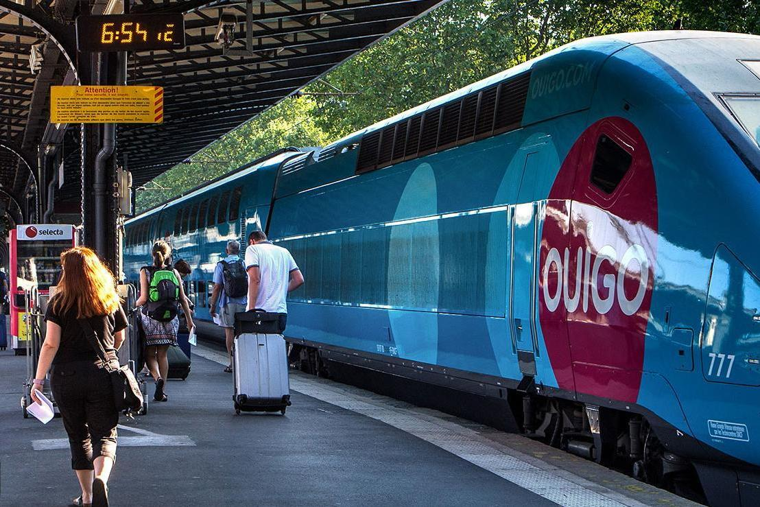 Can a no-frills revolution entice travellers from planes to trains?