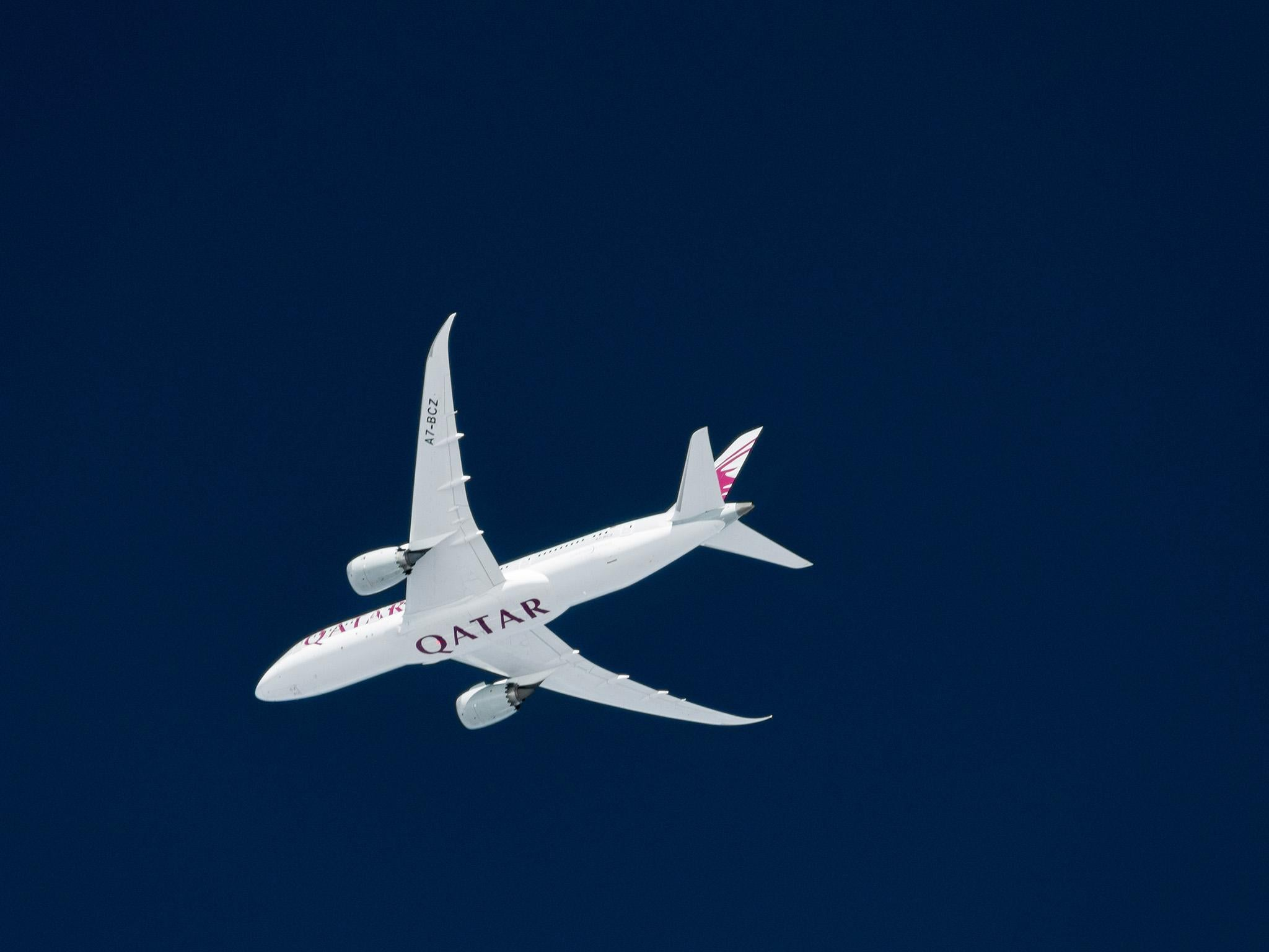 1. Qatar Airways