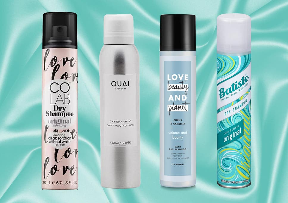 44c17d468bfb Best dry shampoo: Save greasy, limp locks with our go-to picks
