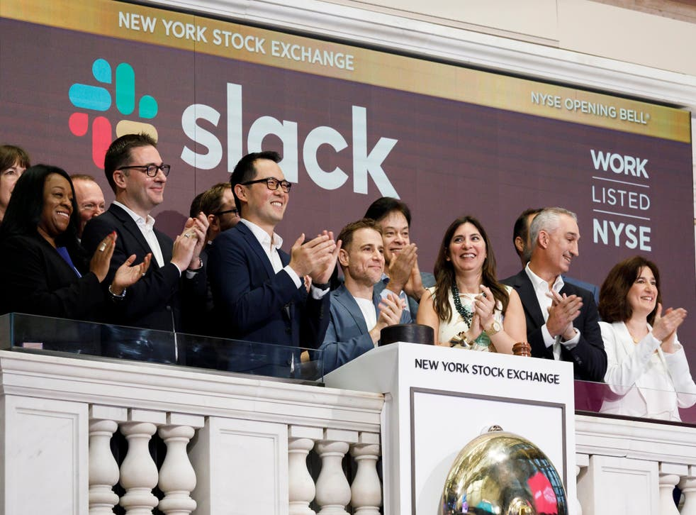Firms like Slack predicted to start offering promotion of various businesses in their online environment.