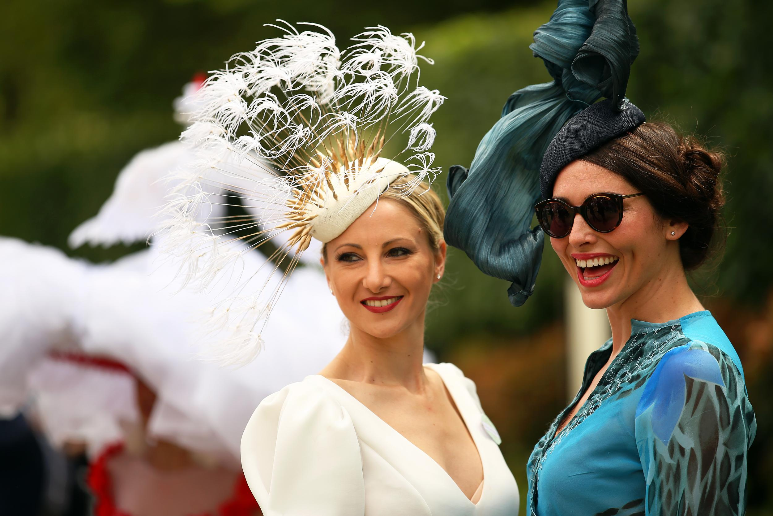 e602314d Royal Ascot dress code: What to wear at the racing event, according ...