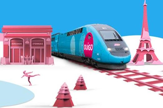 Can High-Speed, Low-Cost Train Travel Work in France?