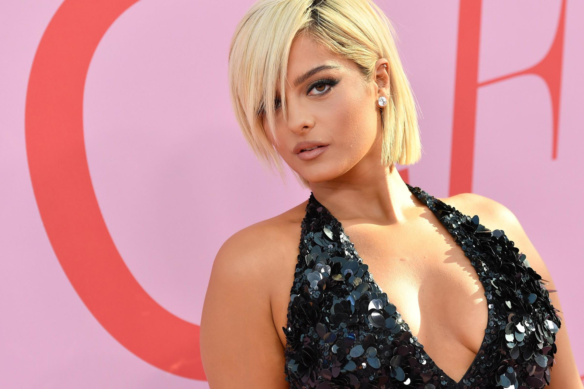 Bebe Rexha hits back at trolls who called her 'tubby'