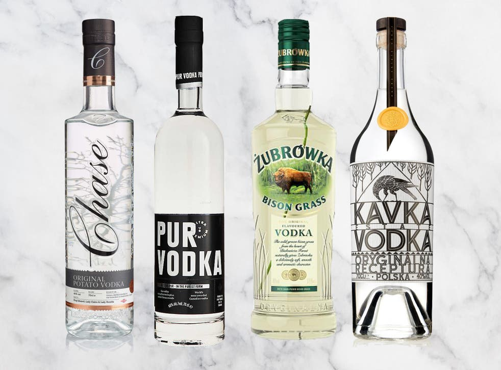 Many factors, from location to infusions will add something special and unique to each given vodka