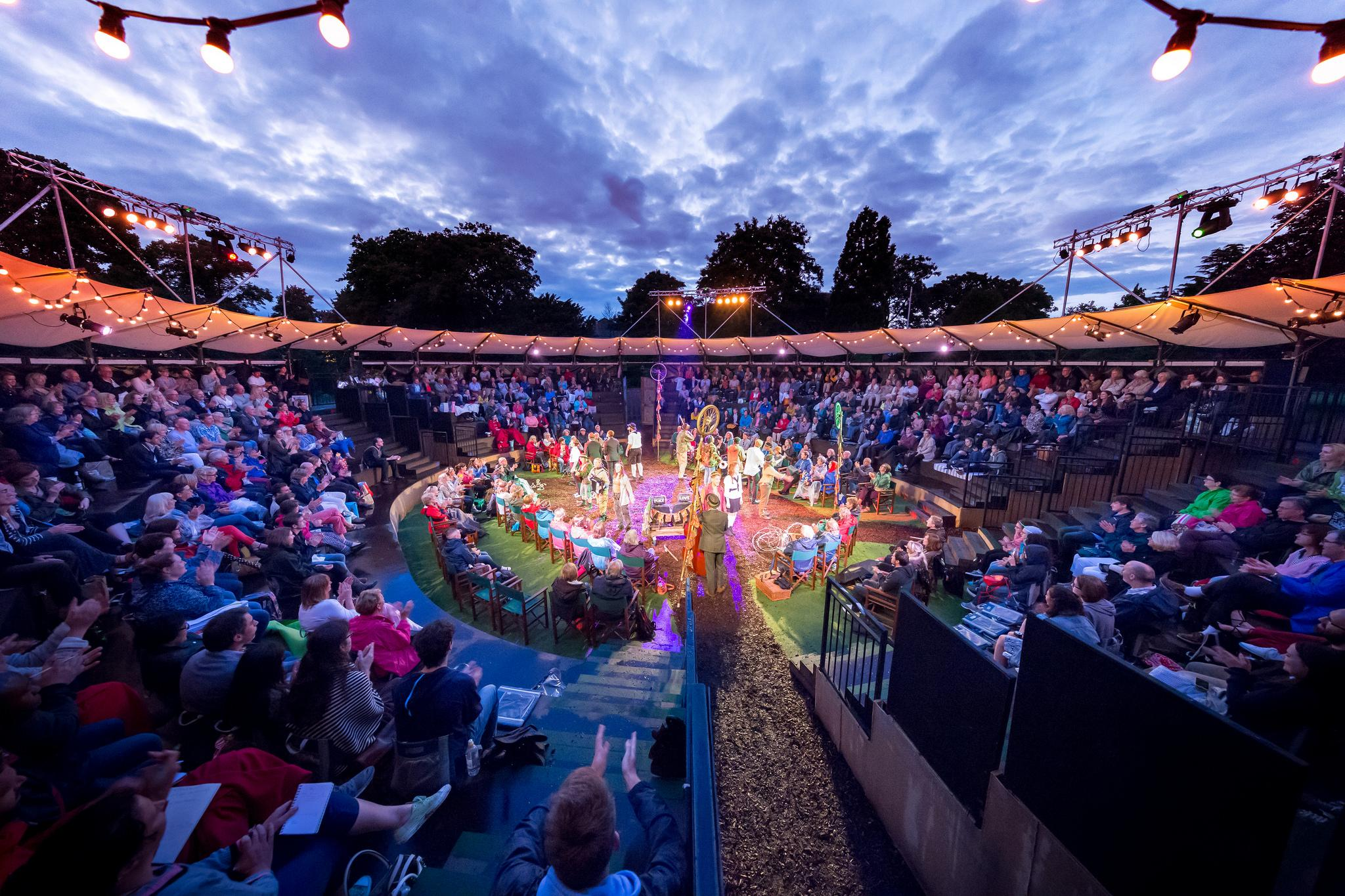 8 incredible UK outdoor performances to check out this summer
