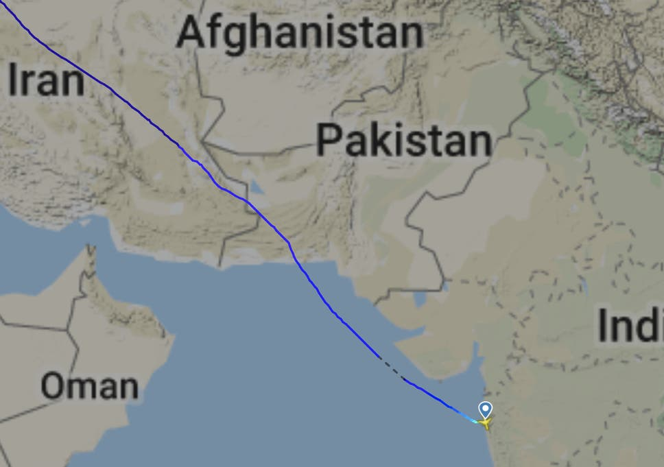 British Airways, KLM and Lufthansa among airlines to avoid Iran ...