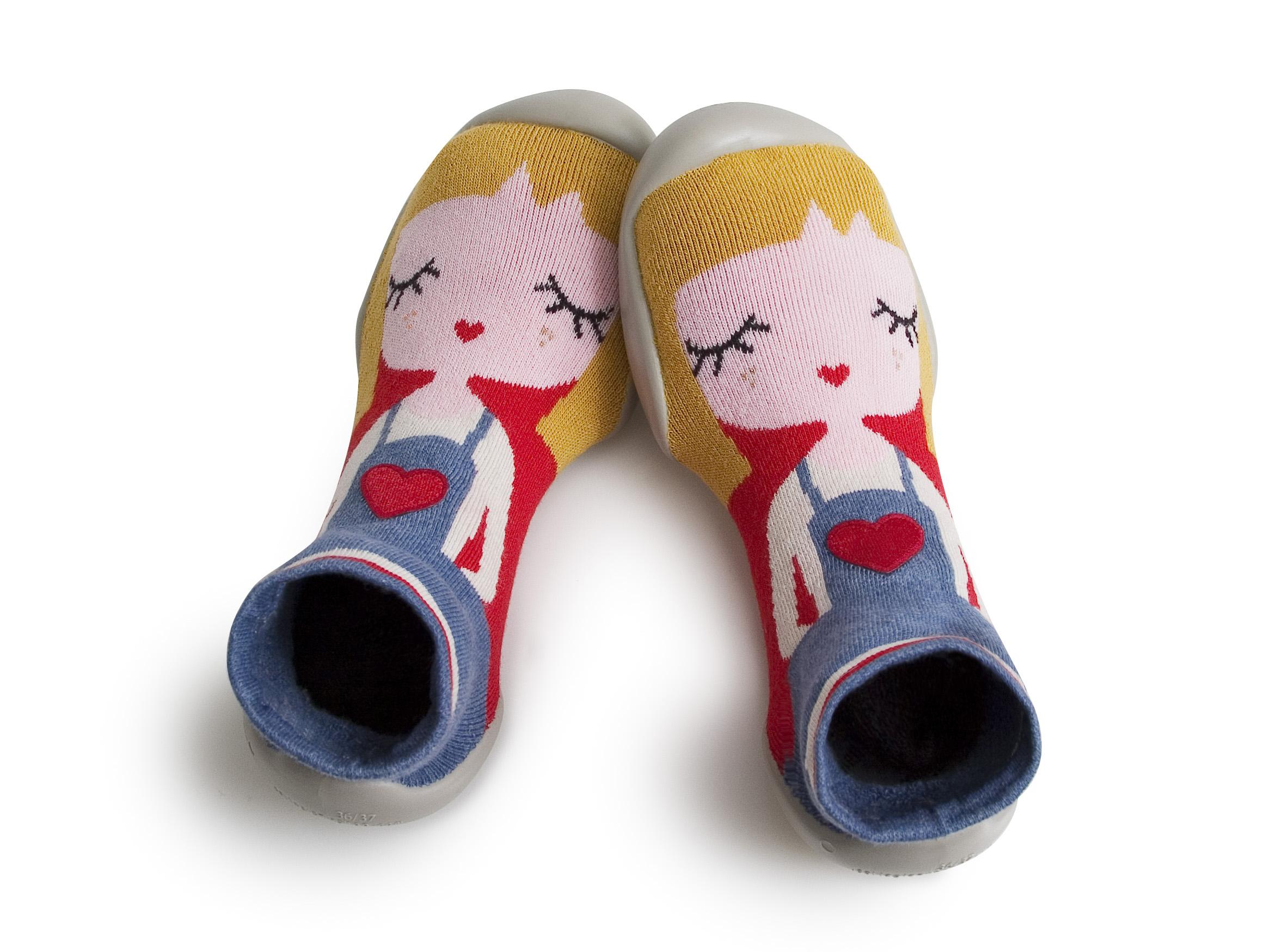 Best slipper socks for toddlers that are warm, comfortable