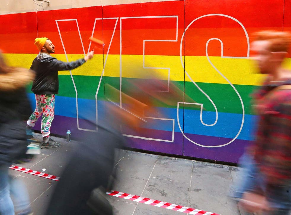 Greater candour in the art world about LGBT+ identity is a reversal of the previous norm