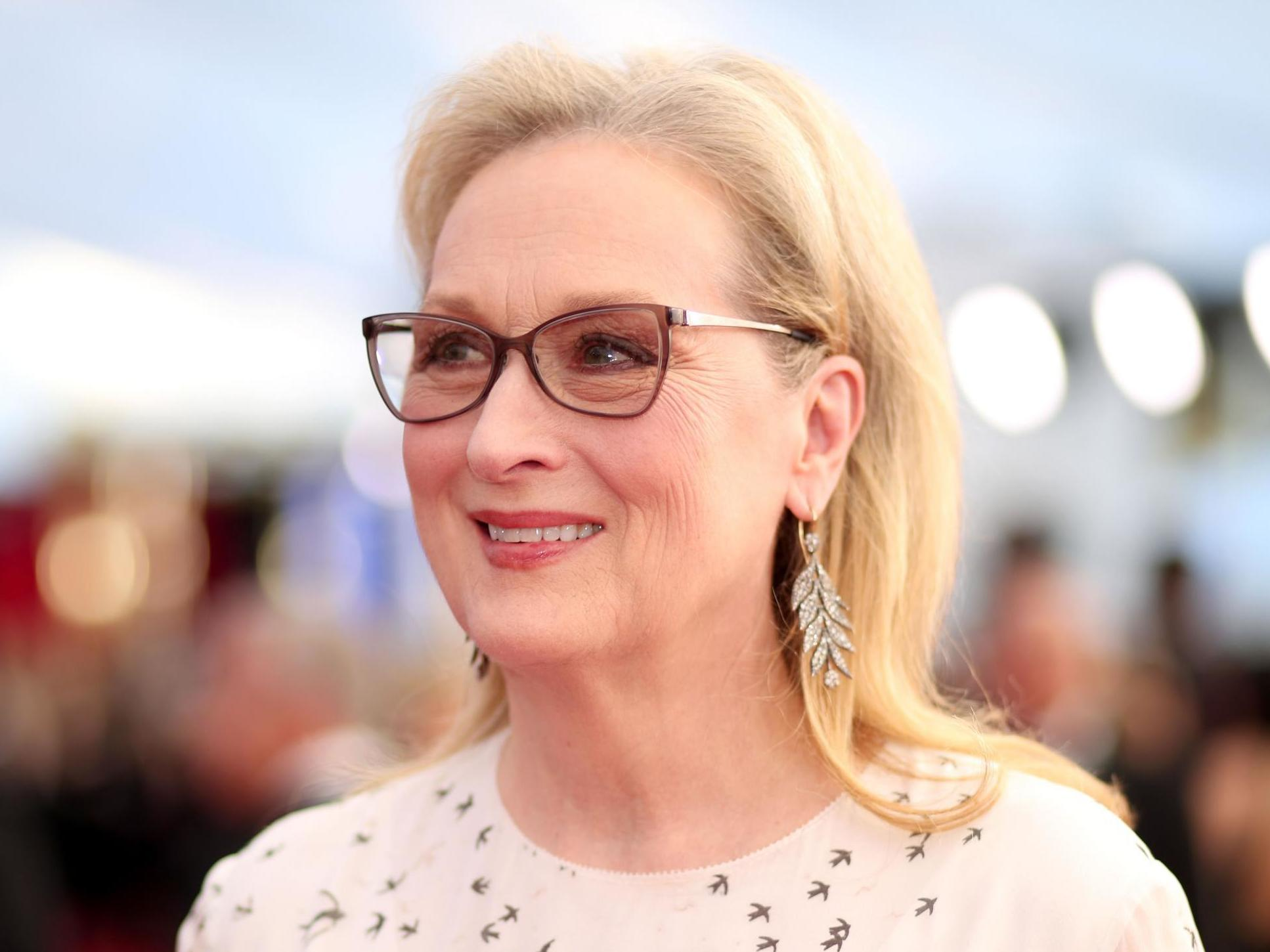 Meryl Streep accused of wearing 'blackface' in Netflix film The Laundromat: 'This isn't going to age well'