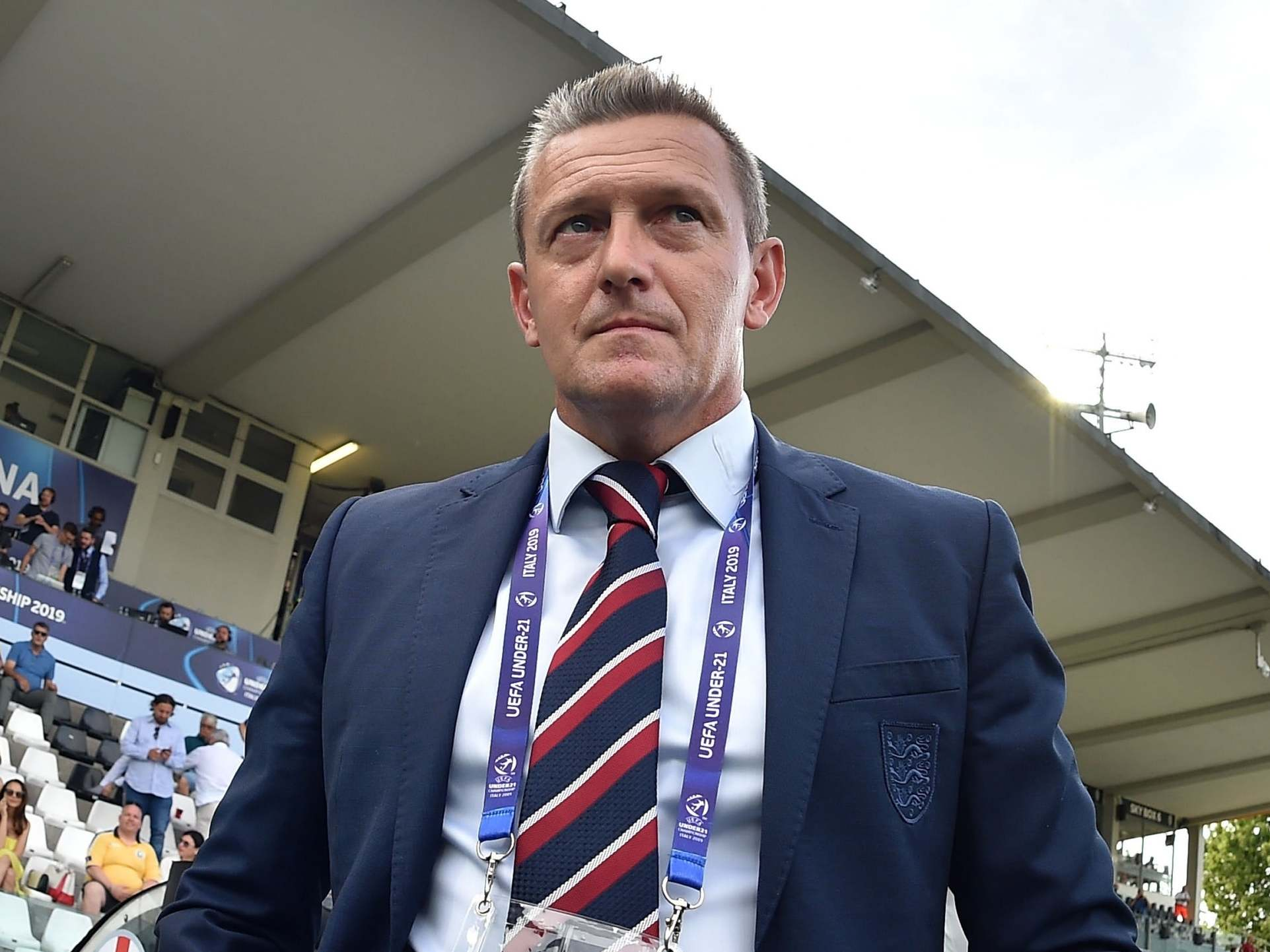 Euro 2019: Aidy Boothroyd refuses to walk away after England Under-21s tournament exit