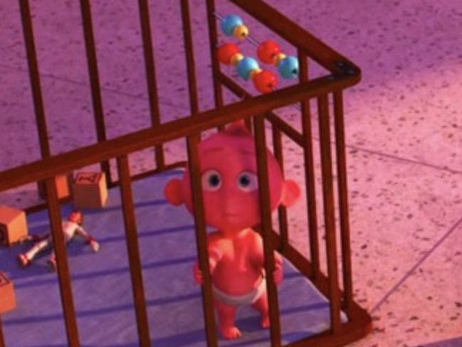Toy Story 4: Keanu Reeves character Duke Caboom featured in