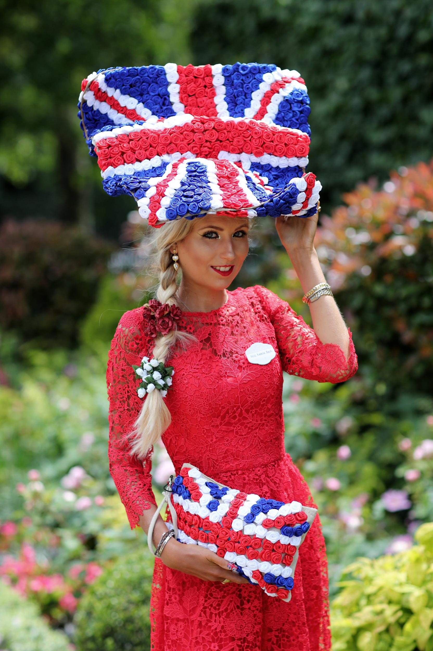 1c1ca6a1a55 Royal Ascot dress code: What to wear at the racing event, according ...