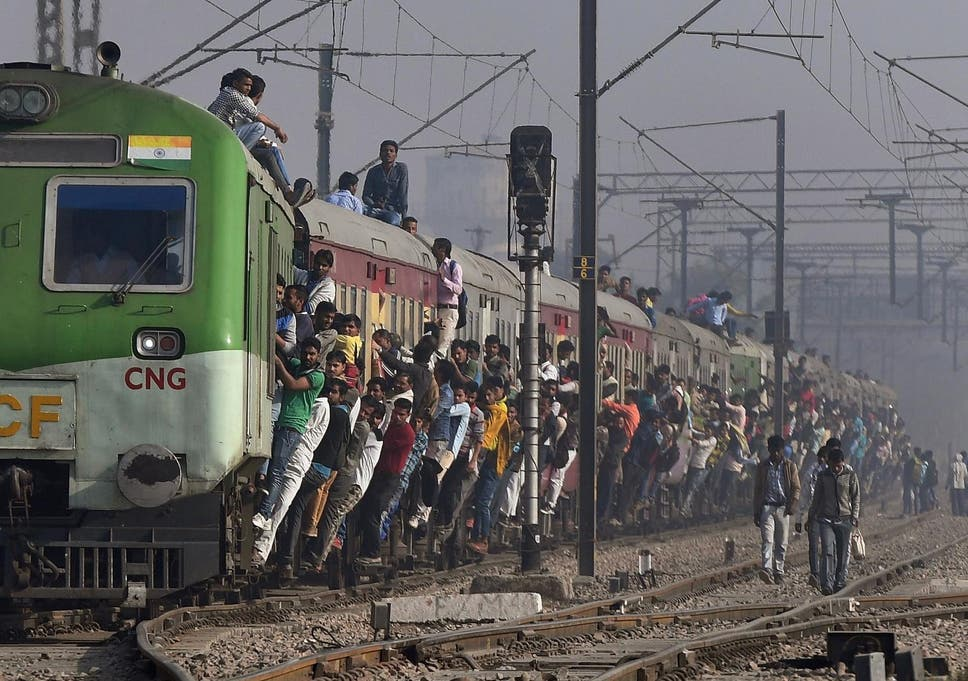 India to overtake China as most populous country within a