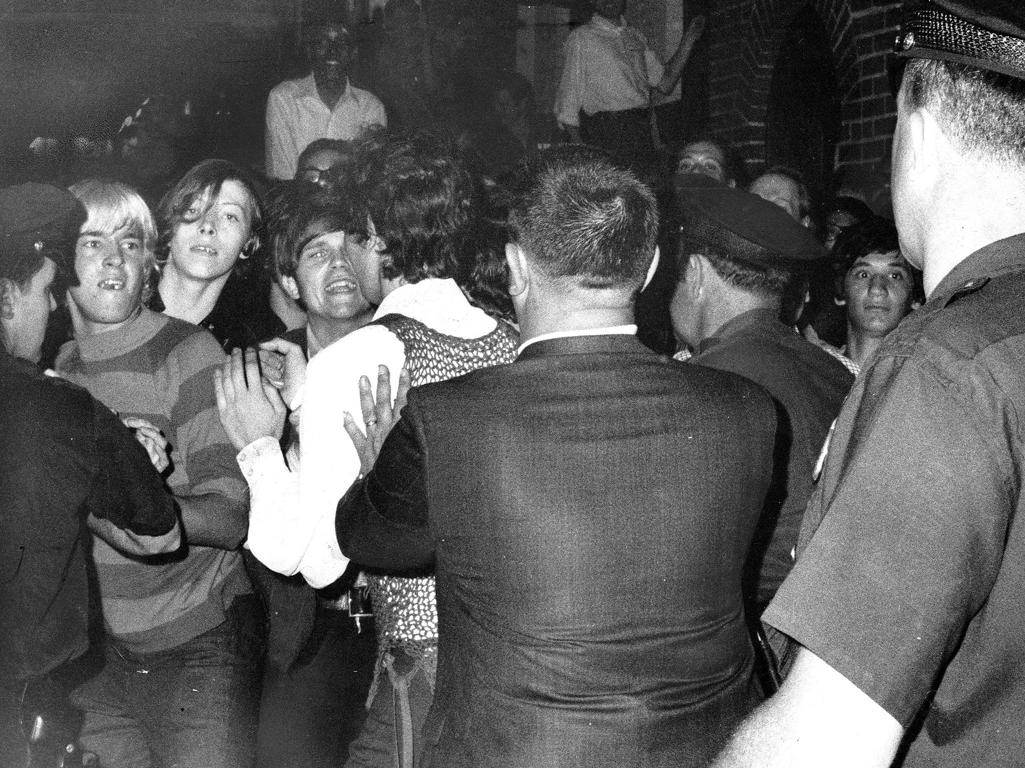 50 years of Stonewall: 50 LGBT+ people on what the Stonewall