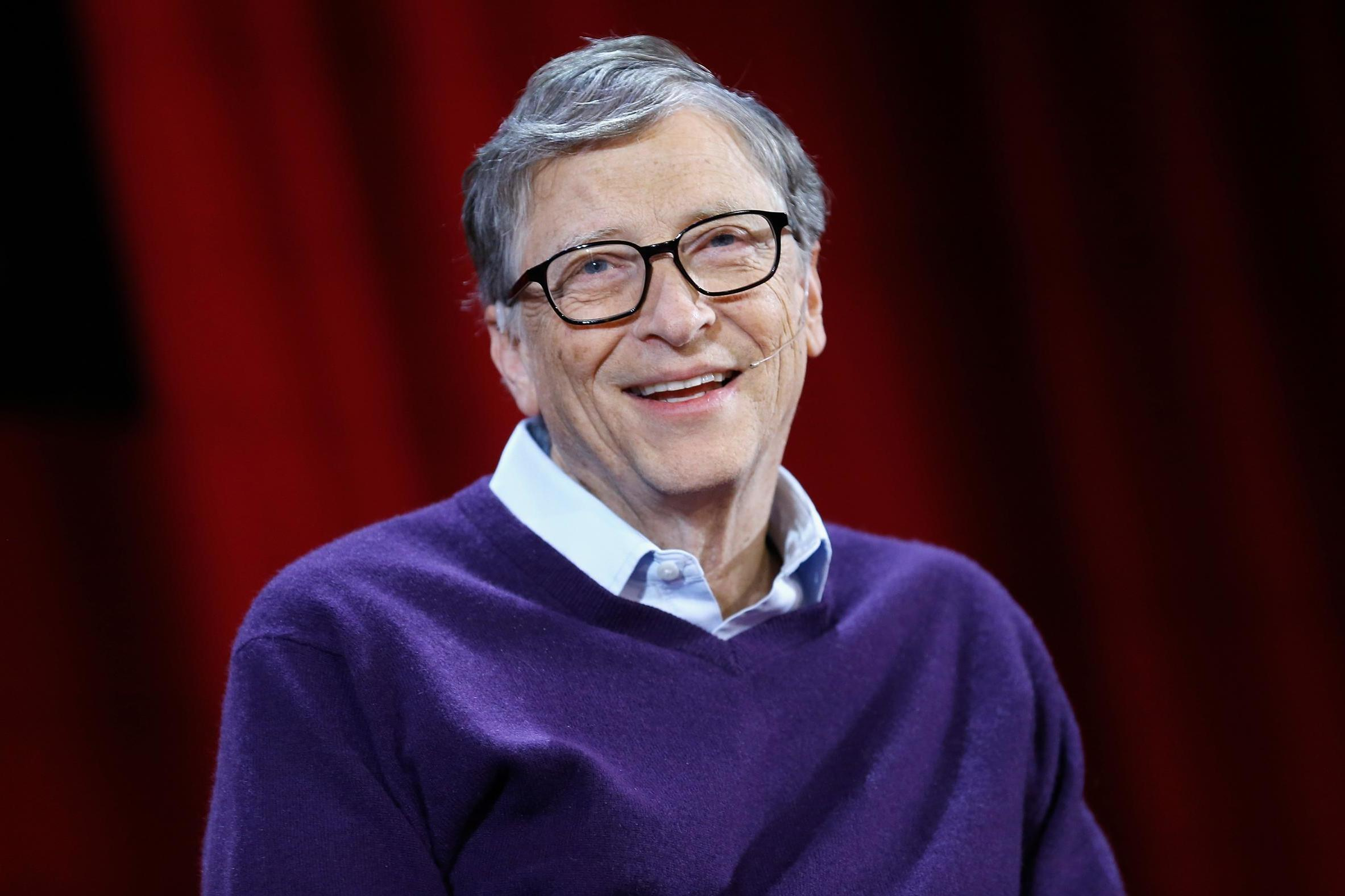 Bill Gates says letting Google launch Android was his 'greatest mistake'