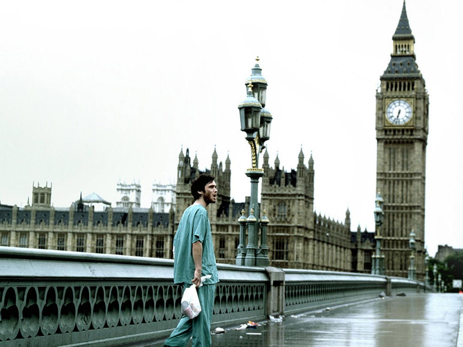 28 Days Later: Danny Boyle reveals 'wonderful' idea for third film