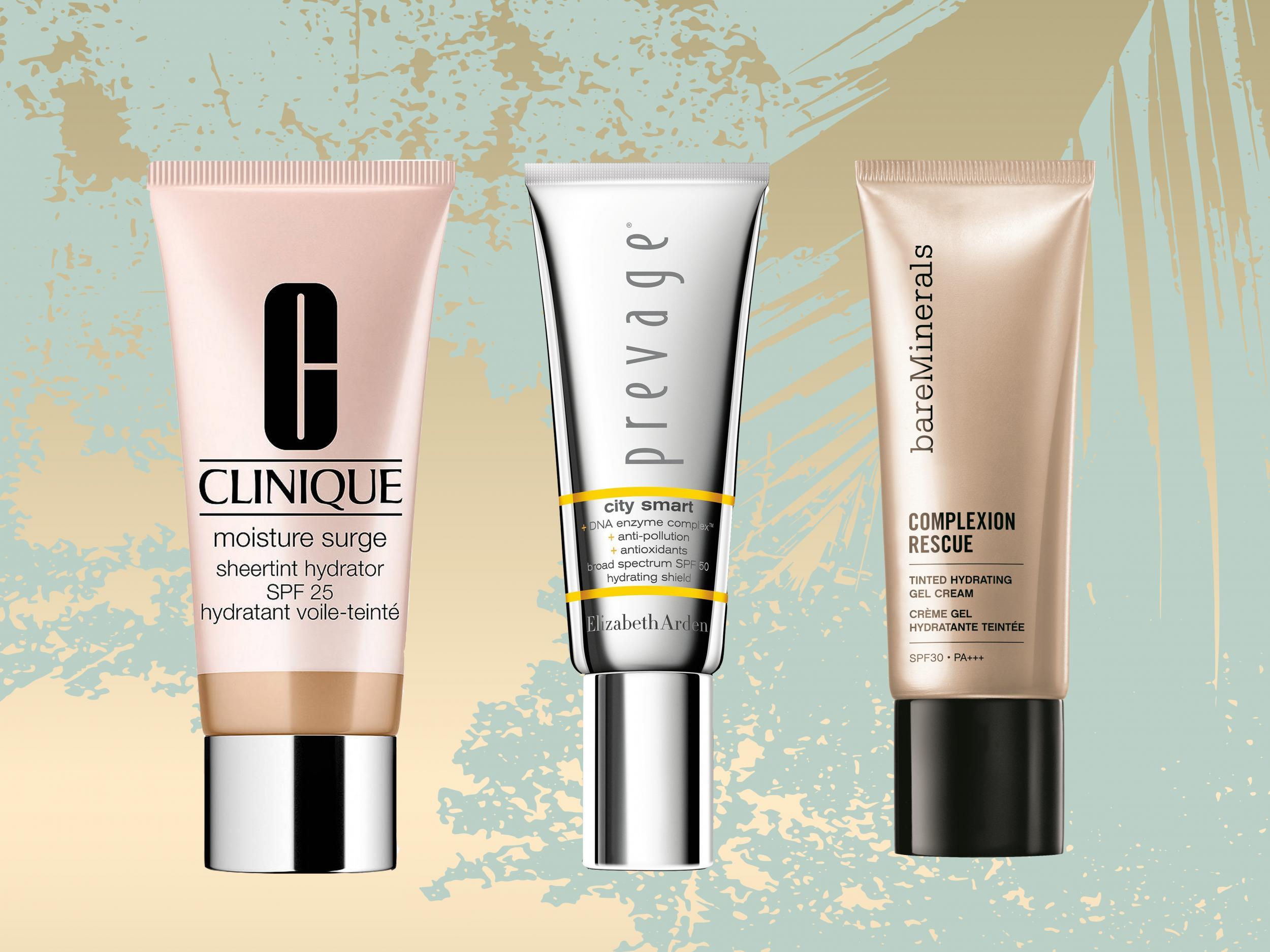 Best tinted moisturiser: Choose from formulas that add