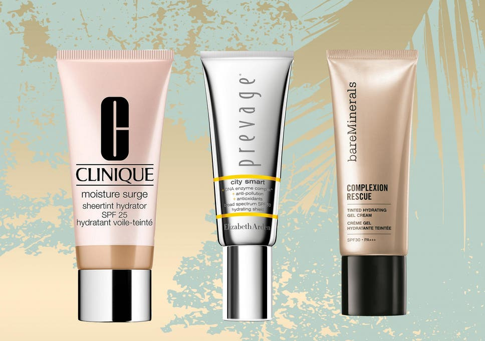 Best tinted moisturiser: Choose from formulas that add