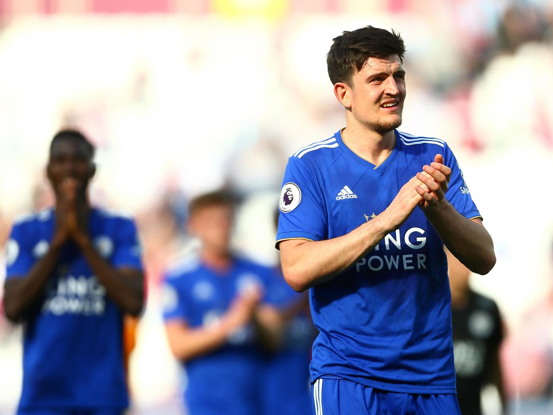 Manchester United transfer news: Harry Maguire, Marcus Rashford and Raphael Varane latest