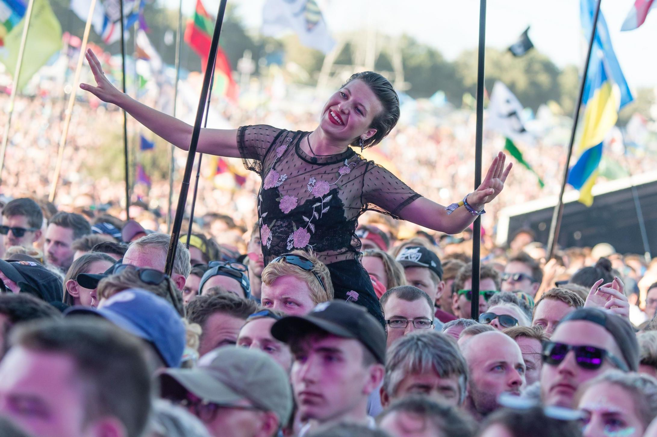 6 ways to be sustainable this festival season