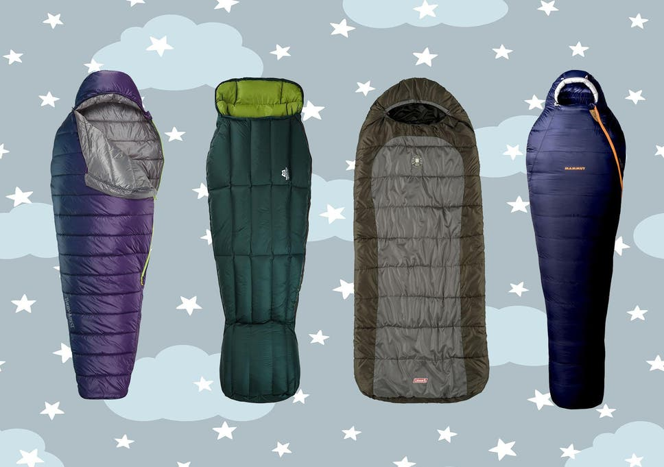 Best sleeping bag: Choose from Lightweight, warm and durable