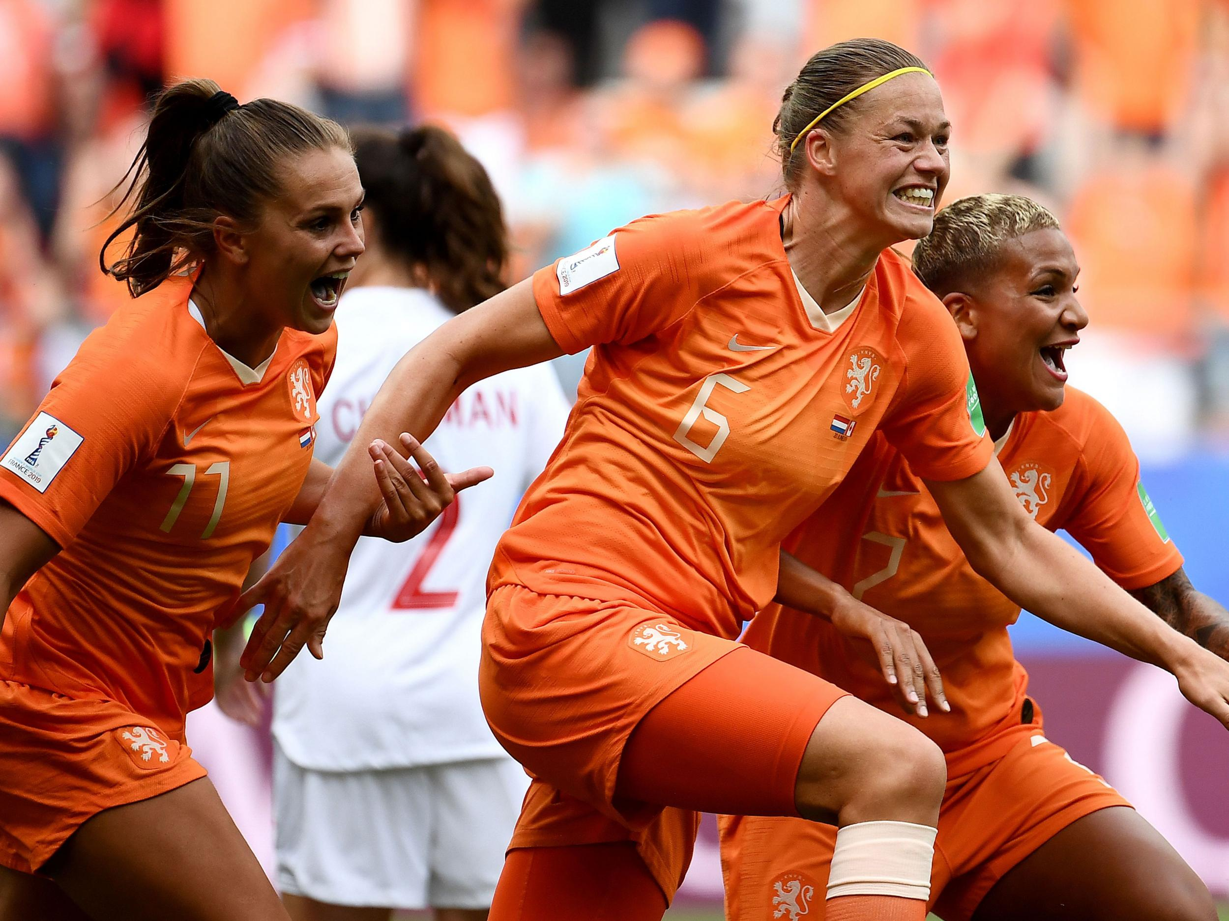 Women's World Cup power rankings: United States and France
