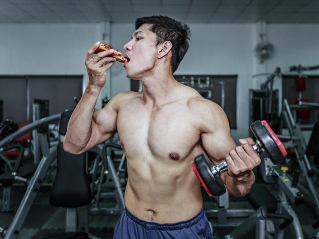 Men in their reproductive prime undertaking fitness exam to enter the armed forces had 25 million fewer sperm per ejaculation if their diet was dominated by junk food, meat and starchy carbohydrates