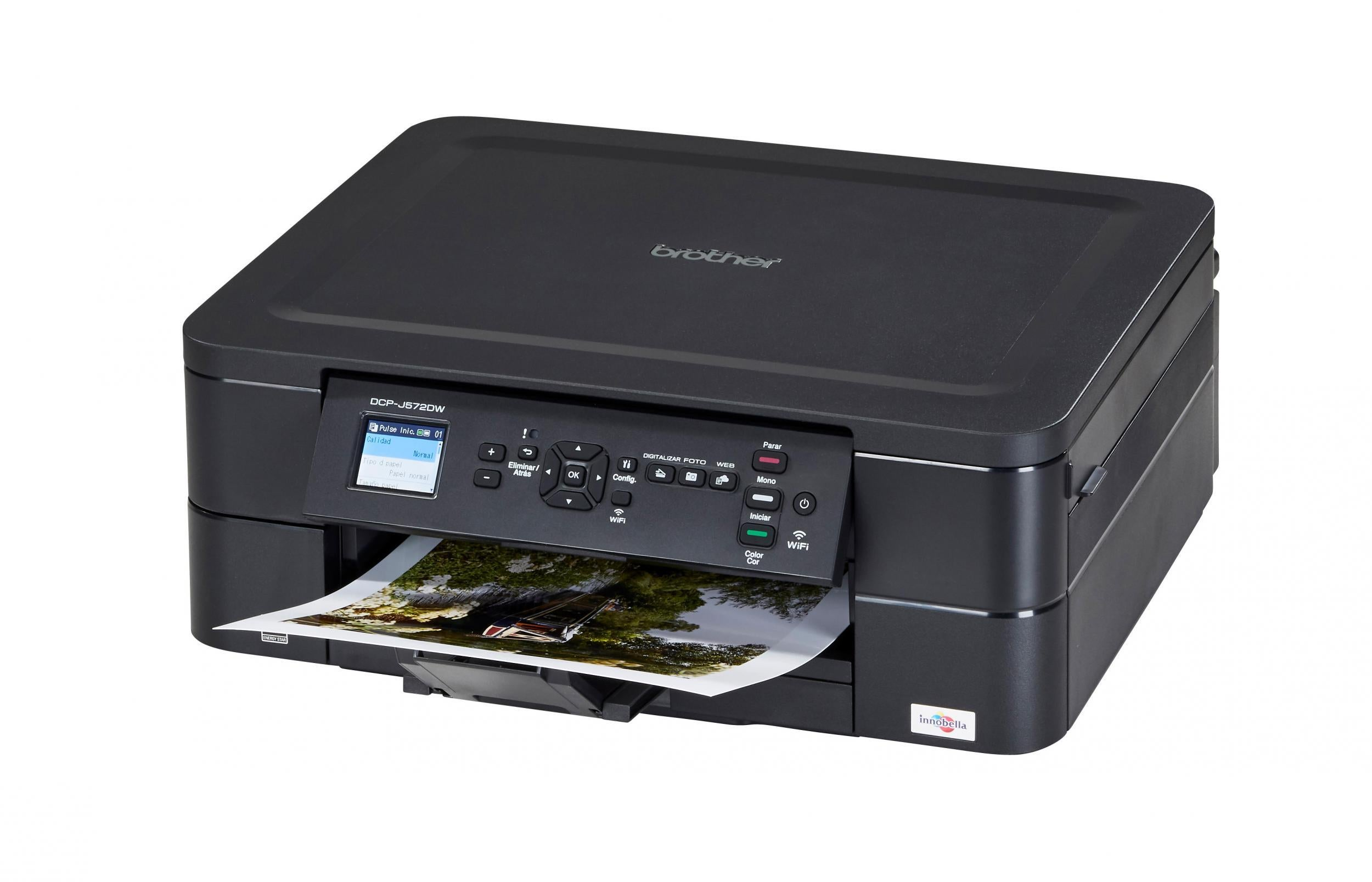 10 best wireless printers that will make your home office admin