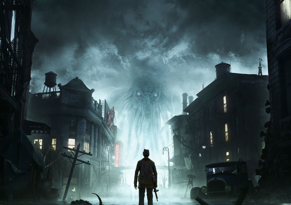 HP Lovecraft inspired detective game the Sinking City drowns