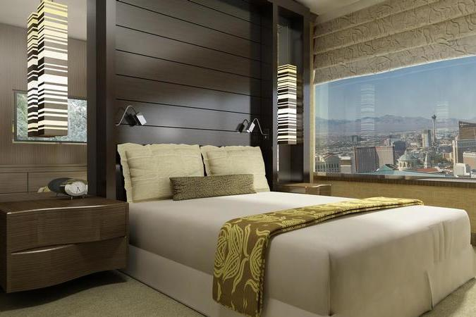The best hotels in Las Vegas | The Independent