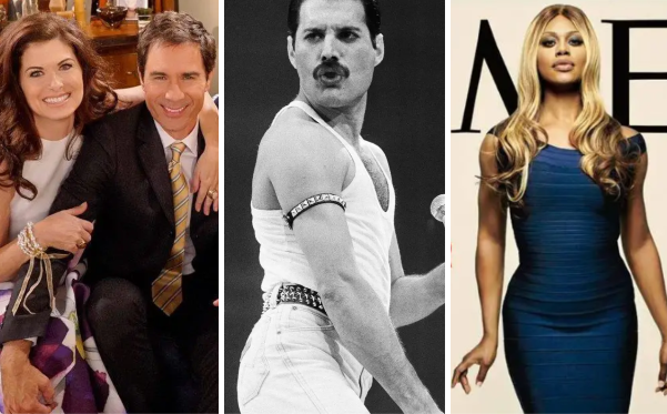 50 greatest LGBT moments in pop culture since Stonewall
