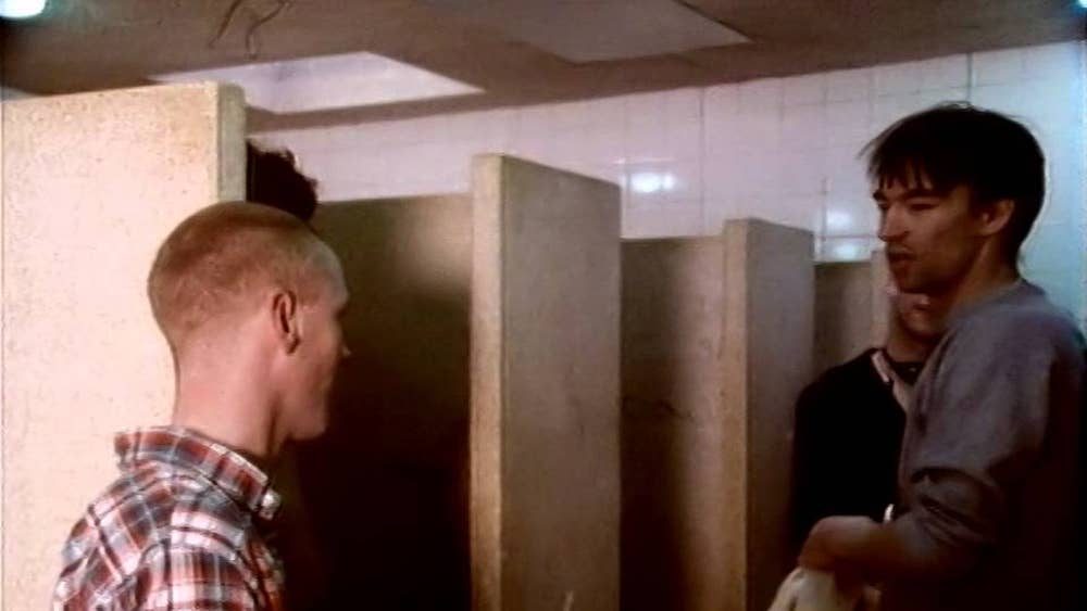 25. Bronski Beat - Smalltown Boy (1984)