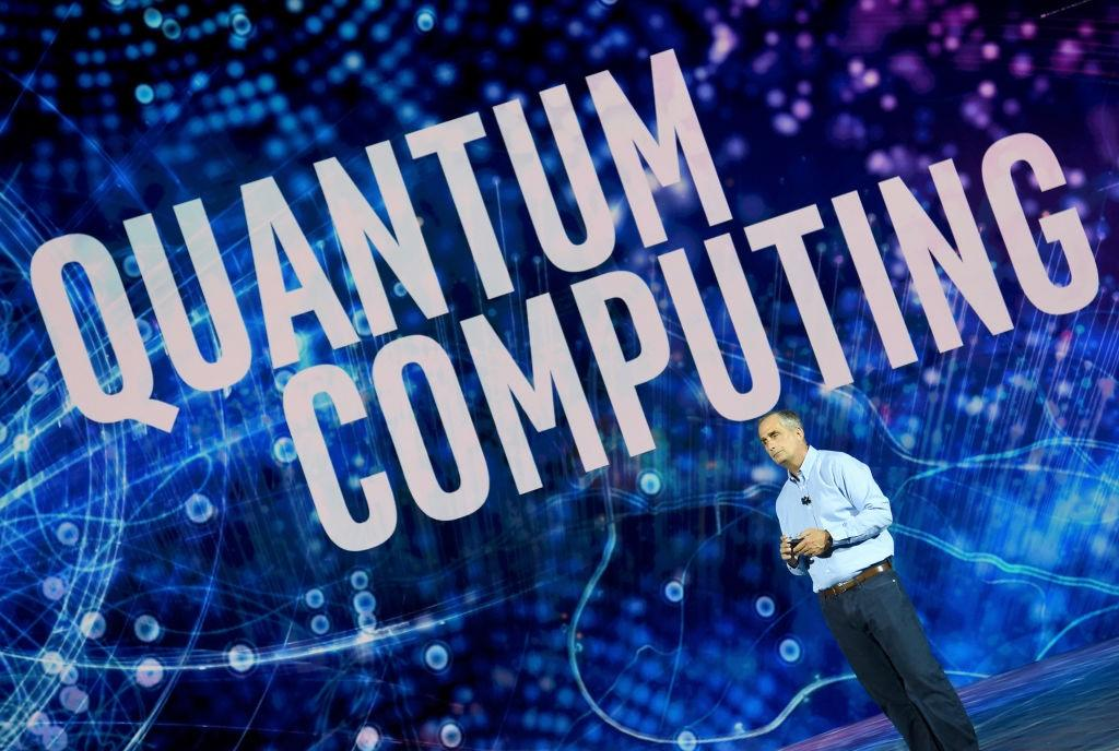 Quantum Computing Breakthrough Means Google Could Be Very Close to Revealing Revolutionary Machine