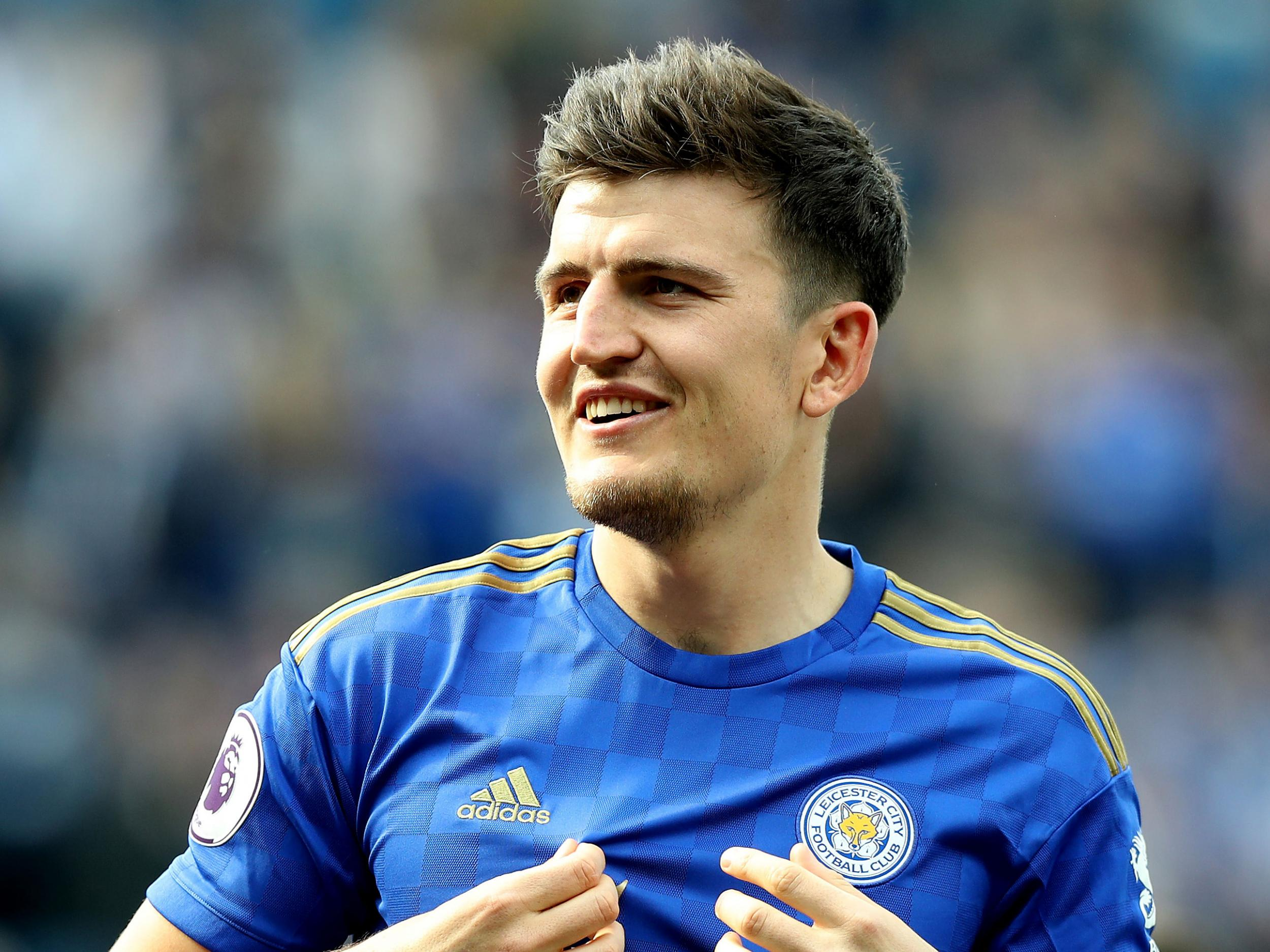 Manchester United transfer news: Harry Maguire deal close as United fall short of Leicester's £80m valuation