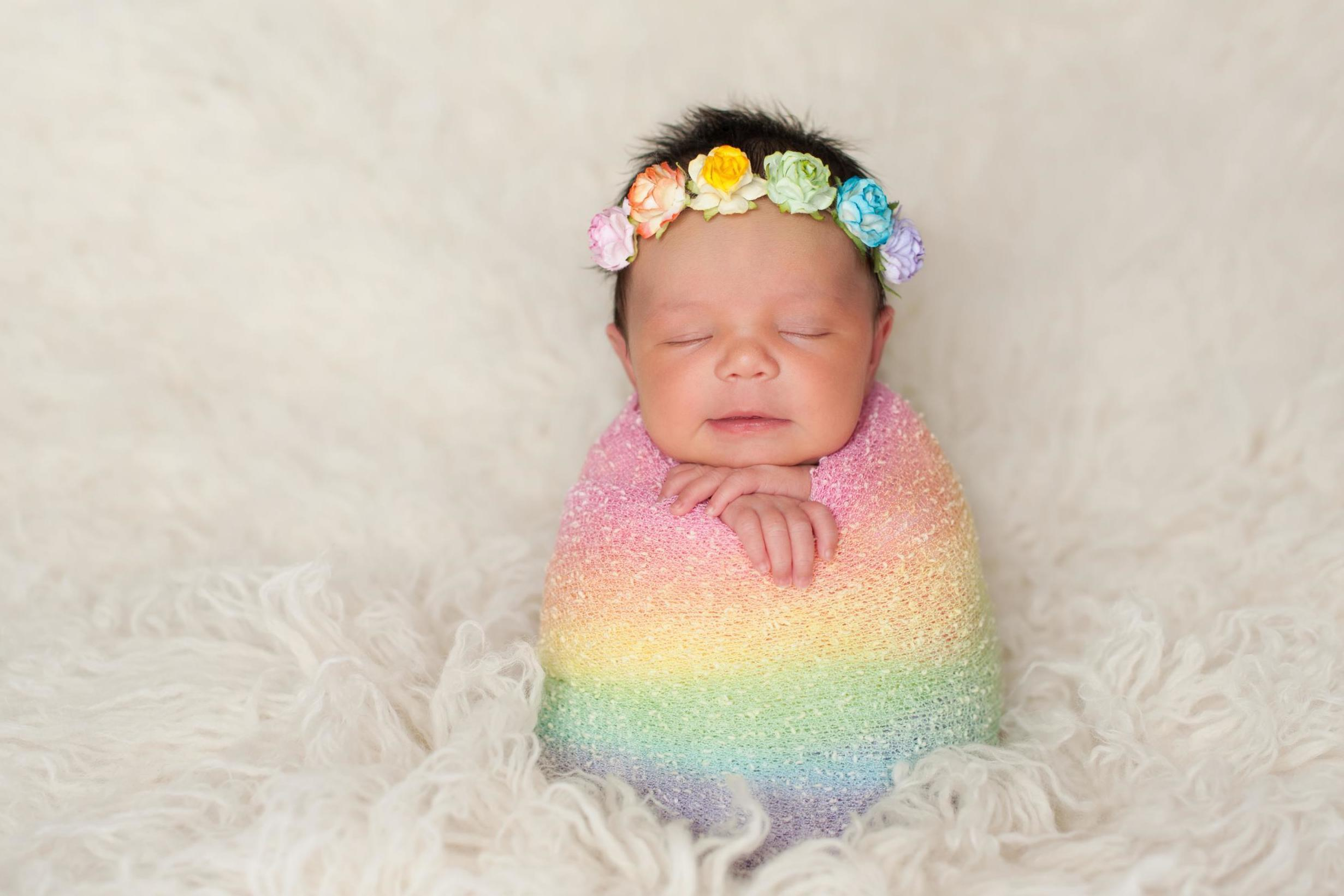 Most-popular baby names of 2019 so far in the UK revealed | The