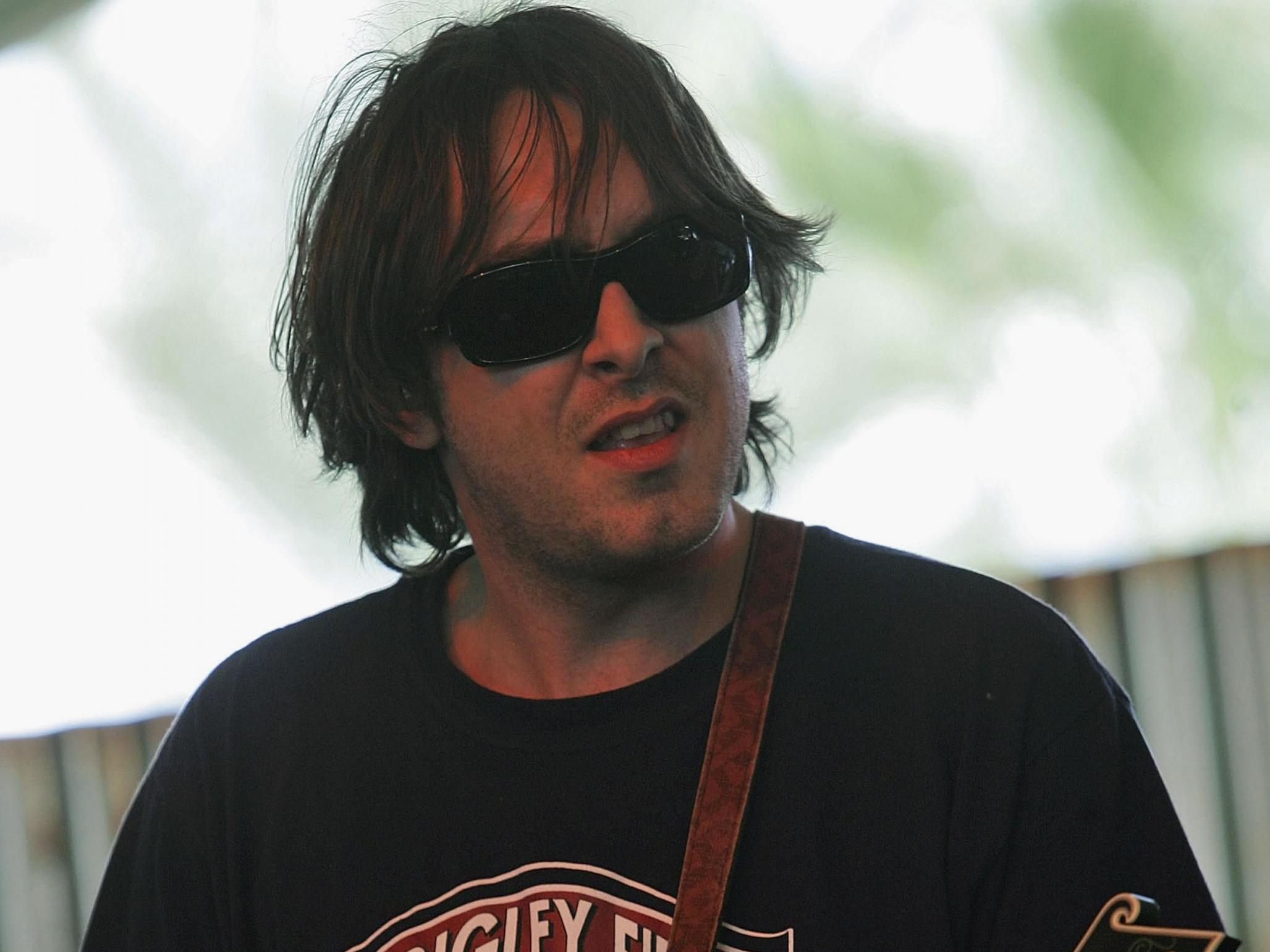 Jeff Austin death: Bluegrass musician and founder of Yonder Mountain String Band dies, aged 45
