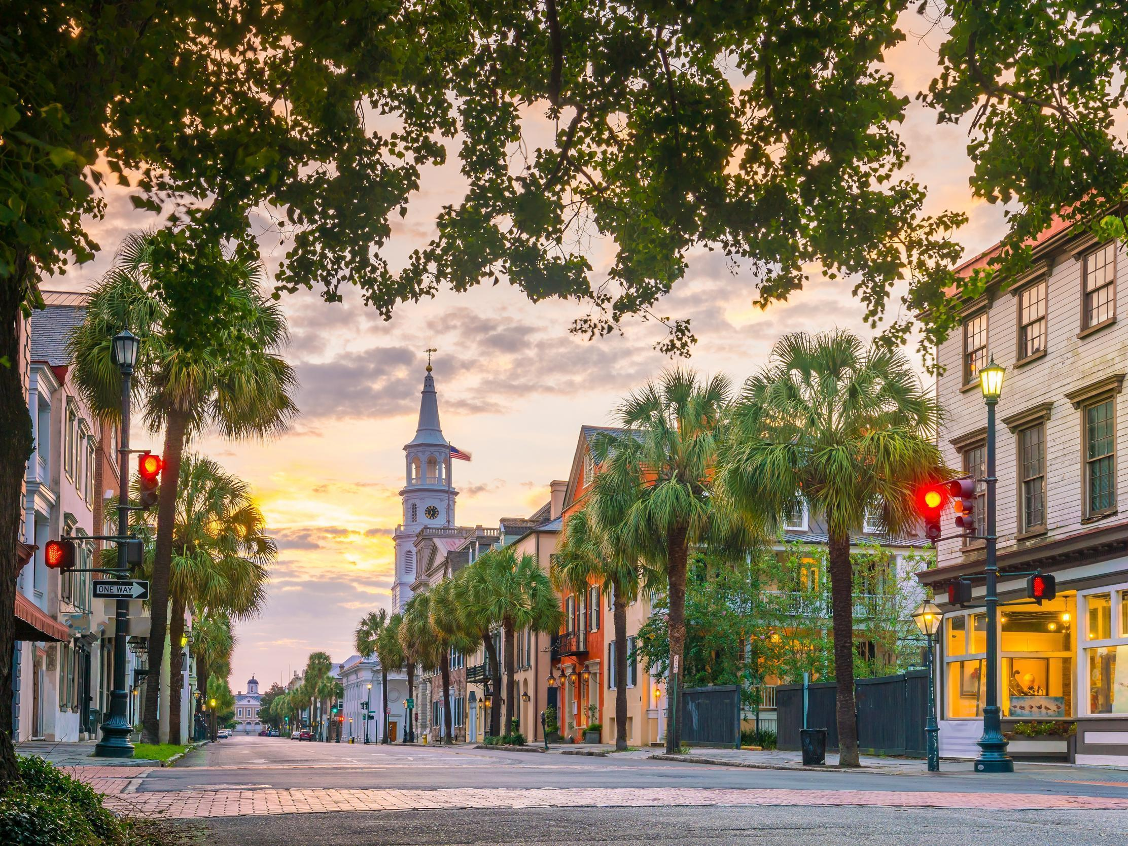 The best things to do in Charleston