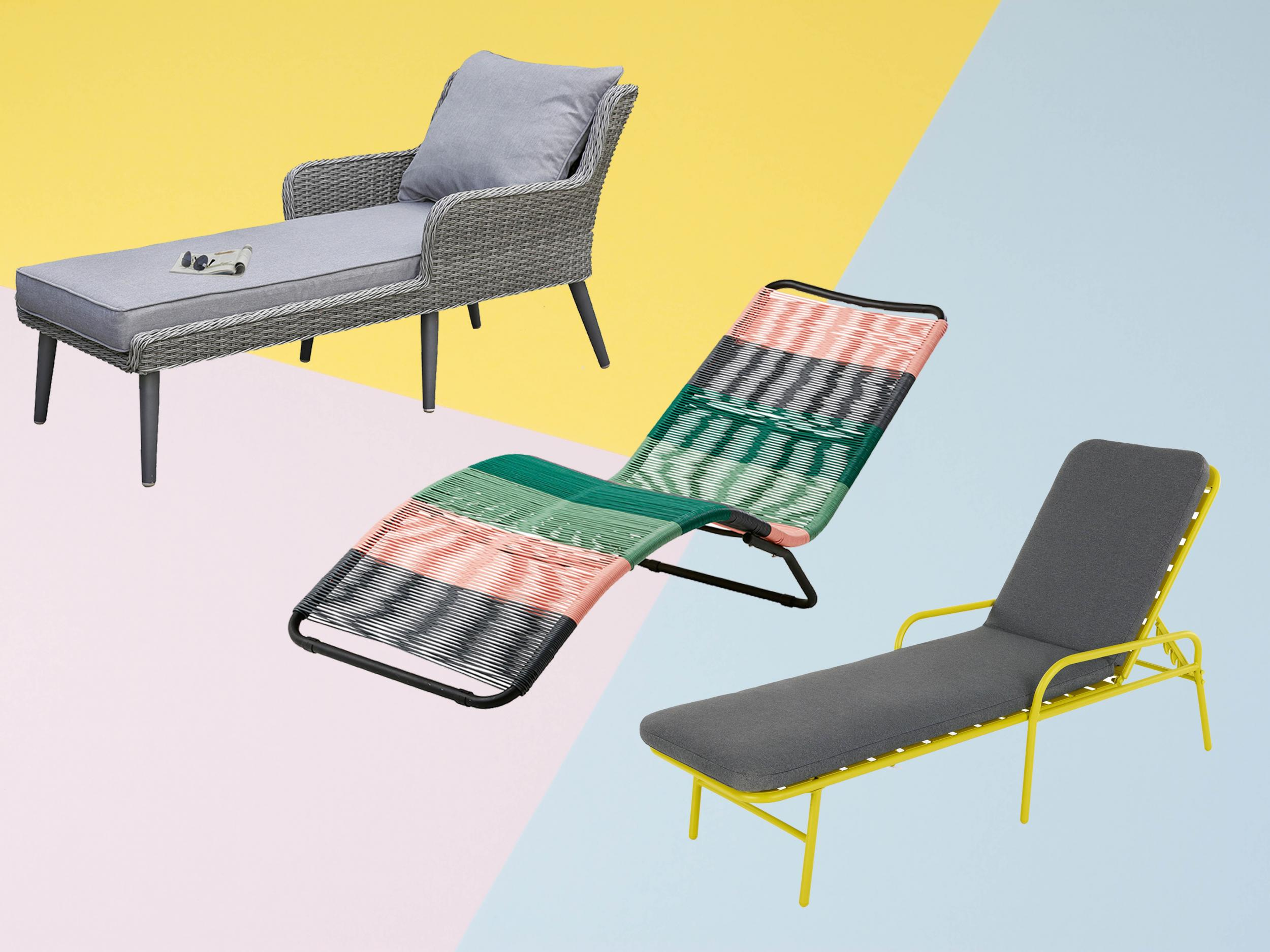 e05f2e52b33e 9 best sun loungers for basking in the heat this summer